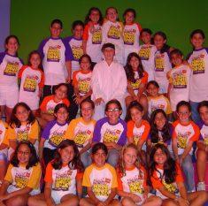 School House Rock - Camp David, Ocean New Jersey