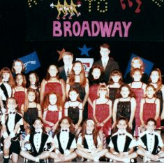 A Children's Salute to Broadway - Camp David, Ocean New Jersey