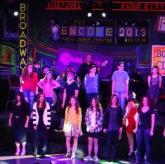 Encore - The Sephardic Community Center, Brooklyn NY