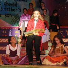 Joseph and the Amazing Technicolor Dreamcoat - Camp David, Ocean New Jersey