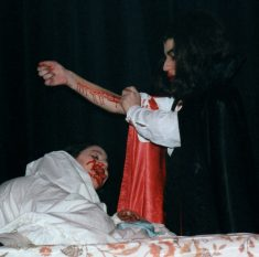Dracula - Hebrew Academy of the Five Towns and Rockaway H.S., Cedarhurst NY