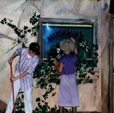 Little Shop of Horrors - Camp David, Ocean New Jersey
