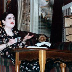 Squabbles - Hebrew Academy of the Five Towns and Rockaway H.S., Cedarhurst NY