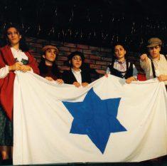 The Survivor - North Shore Hebrew Academy H.S., Great Neck NY