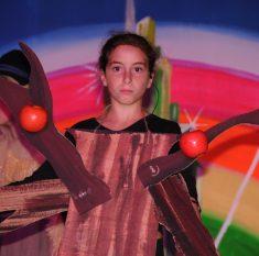 The Wizard of Oz - Camp David, Ocean New Jersey