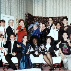 Lend Me a Tenor - Hebrew Academy of the Five Towns and Rockaway H.S., Cedarhurst NY