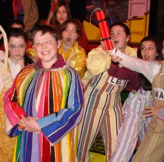 Joseph and the Amazing Technicolor Dreamcoat - North Shore Hebrew Academy, Great Neck NY