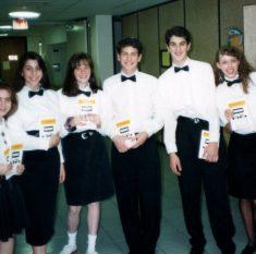 Rumors - Hillel Yeshiva H.S., Ocean New Jersey