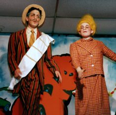 Seussical - North Shore Hebrew Academy H.S., Great Neck NY