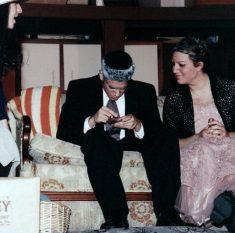 The Diary of Anne Frank - Magen David Yeshivah H.S., Brooklyn NY