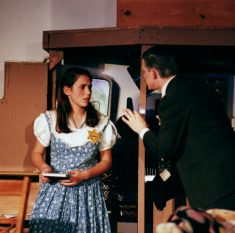 The Diary of Anne Frank - Westchester Hebrew H.S., Mamaroneck NY