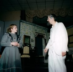The Miracle Worker - Westchester Hebrew H.S., Mamaroneck NY