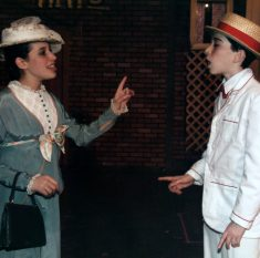 The Music Man - North Shore Hebrew Academy H.S., Great Neck NY