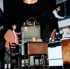 Wait Until Dark - Hebrew Academy of the Five Towns and Rockaway H.S., Cedarhurst NY