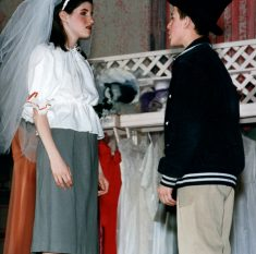 West Side Story - North Shore Hebrew Academy H.S., Great Neck NY