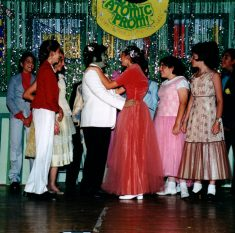 Zombie Prom - Camp David, Ocean New Jersey