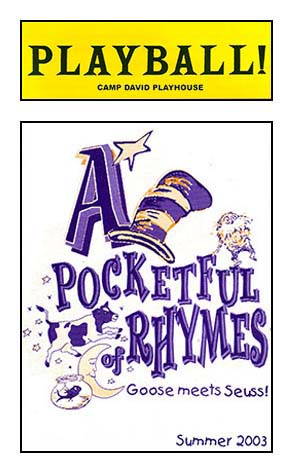 A Pocketful of Rymes