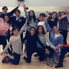 The Wiz - The Sephardic Community Center, Brooklyn NY
