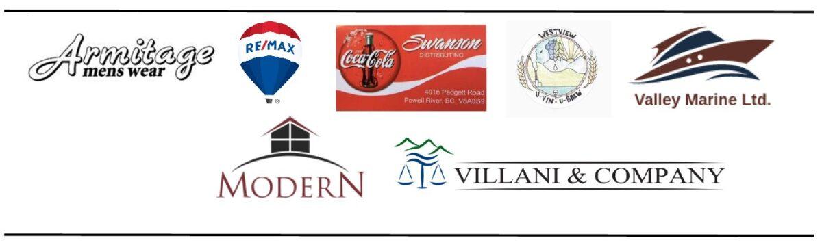 2020 Malaspina Sponsors