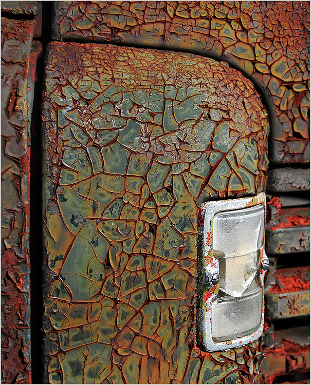 Ken Thalheimer - A Parking Light - A IOM