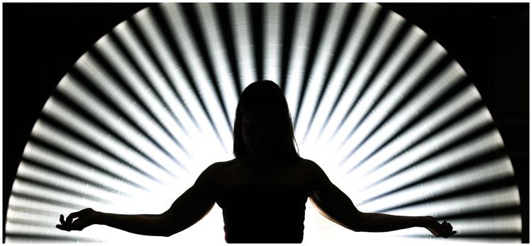 Paula Greco - Feeling Centered - B IOM BW