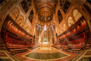 John Scala - Cathedral Of Saint John - A IOM