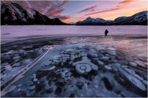 Liliana Hecker - Searching for Frozen Bubbles - Salon IOM