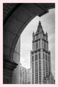 Mark Chernoff - Woolworth Building (MU)