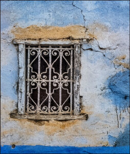 Ellen Gallagher-Old Window