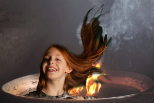 Judi-Feinman-Hair-On-Fire