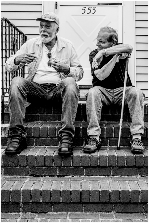B&W A-Henry Hernandez-The Storyteller-9.5 (IOM)