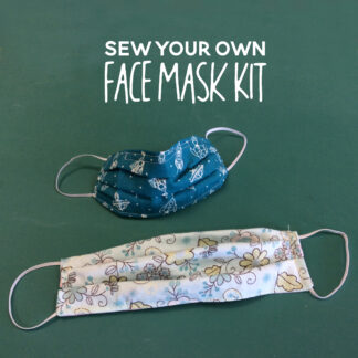 Face Mask Kits and Supplies