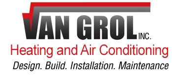 Van Grol Inc Logo