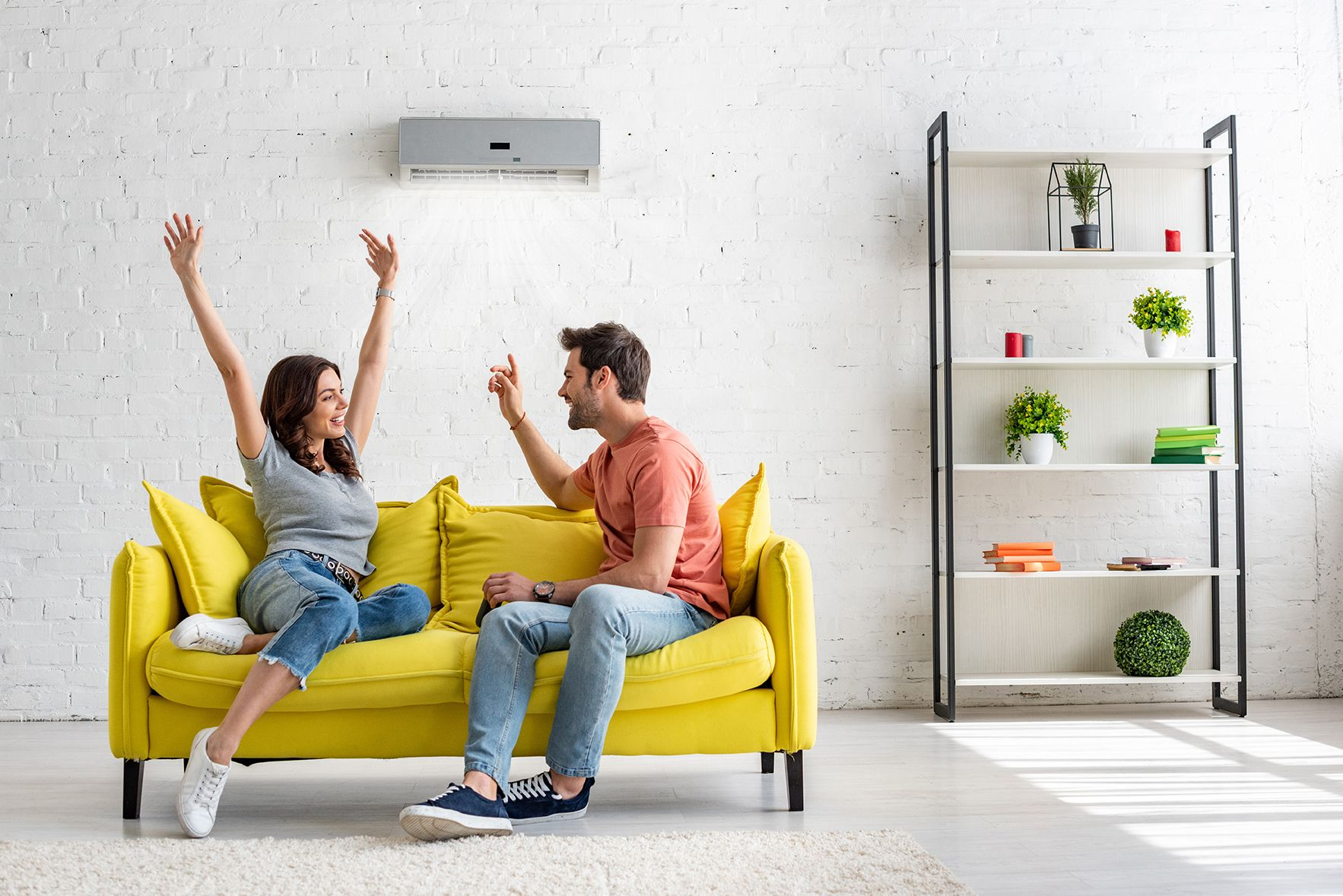 Ways to Save on Summer Cooling Costs