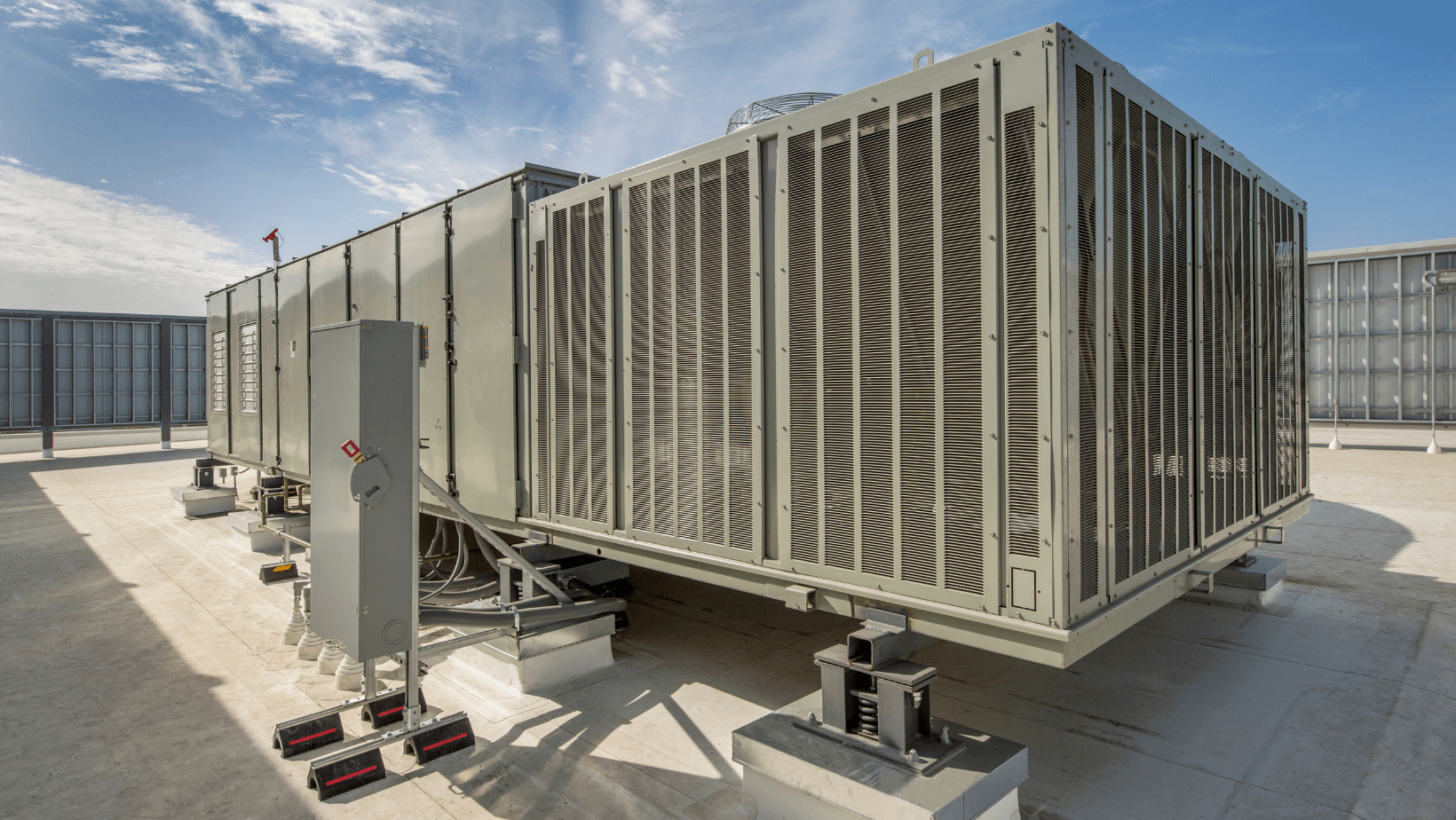Get Your HVAC Ready For Warm Weather