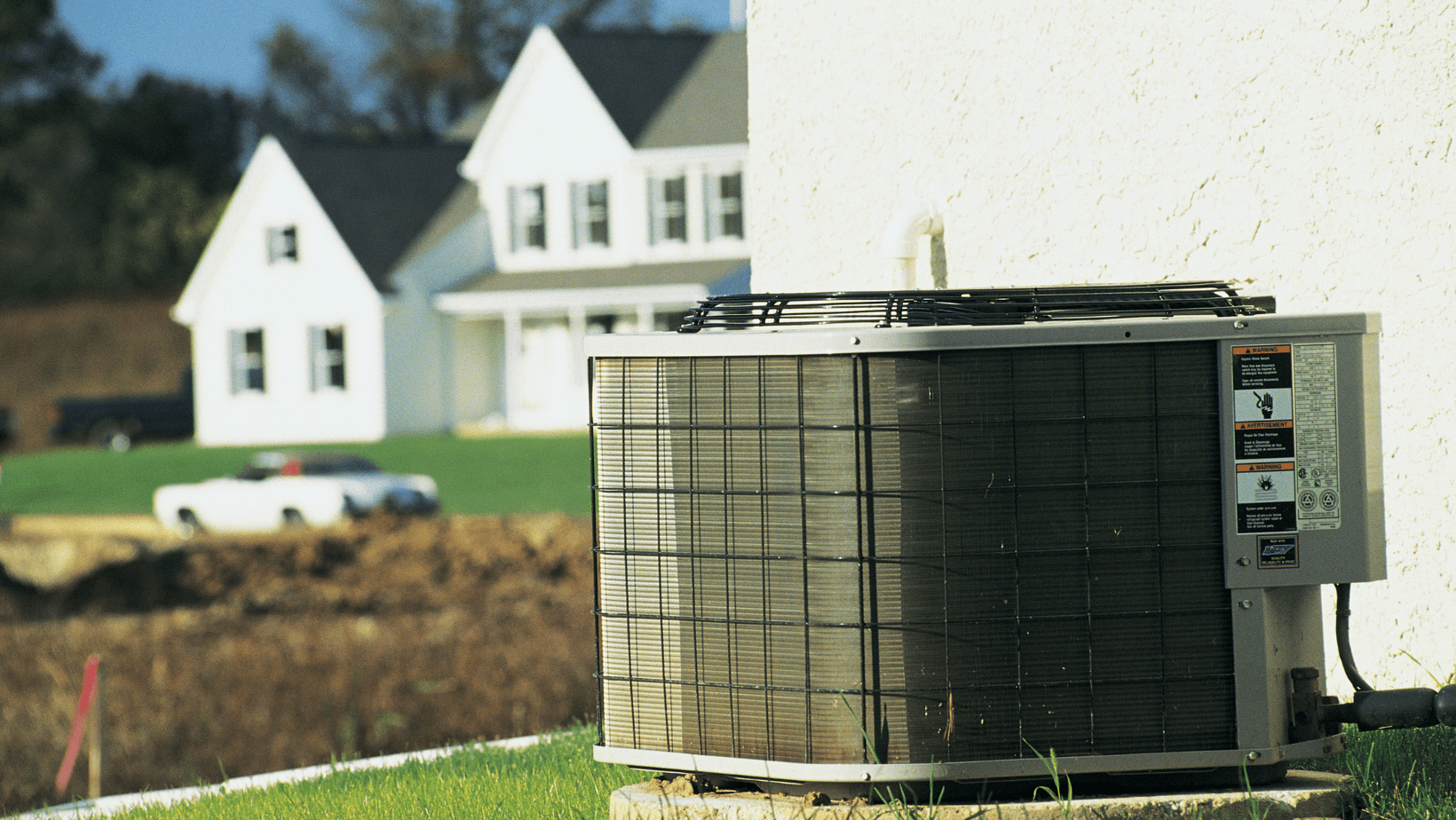 Increase The Longevity Of Your A/C With These Simple Tips