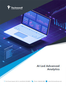 AI Led Advanced Analytics
