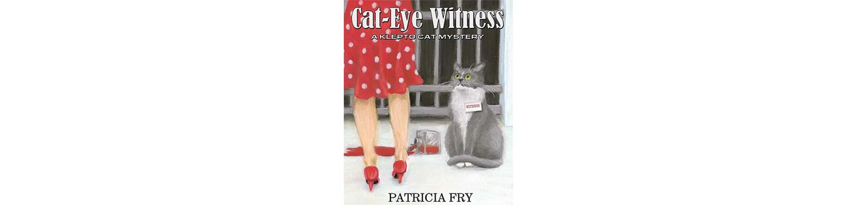Cat Eye Witness