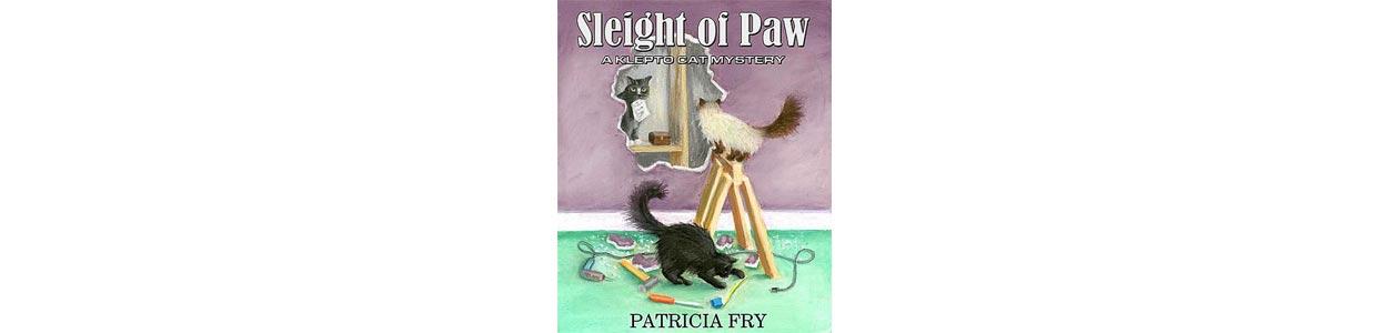 Sleight of Paw