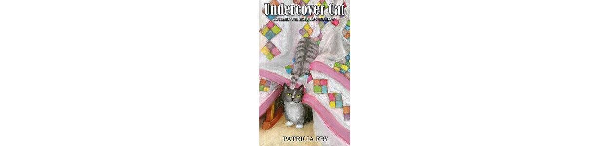 Undercover Cat