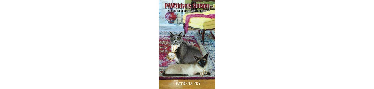 PAWSitively Sinister