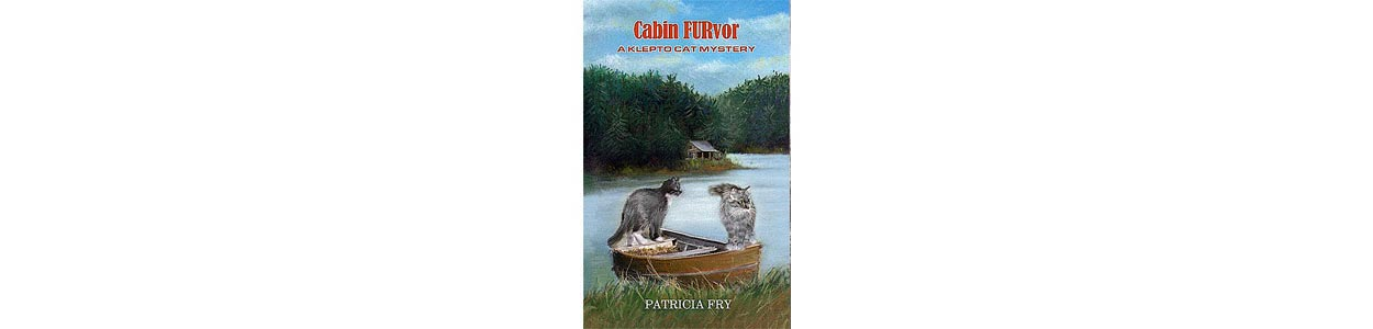 Cabin FURvor
