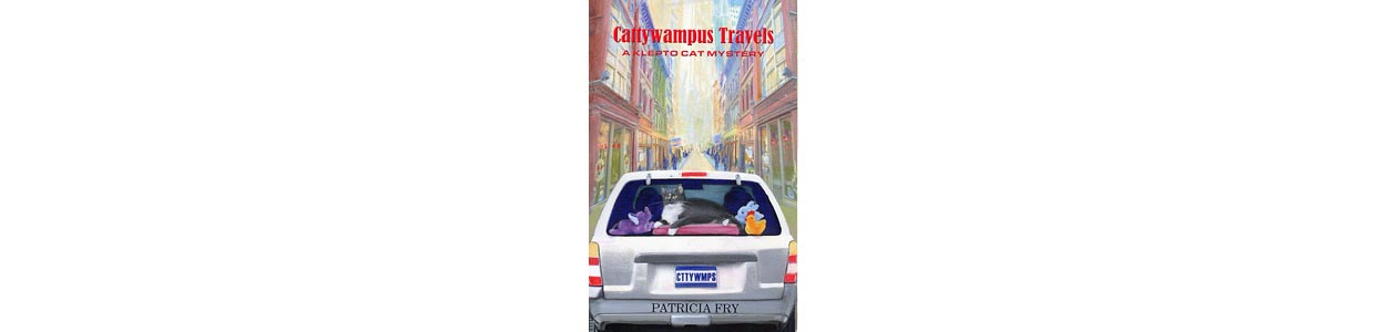 Cattywampus Travels