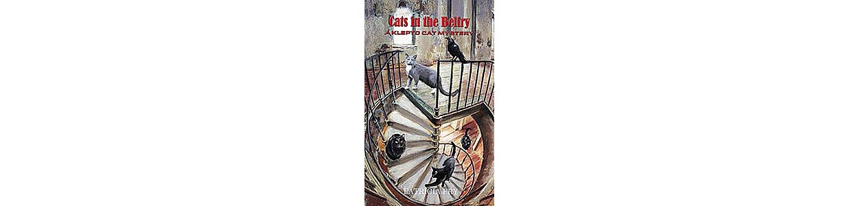 Cats in the Belfry