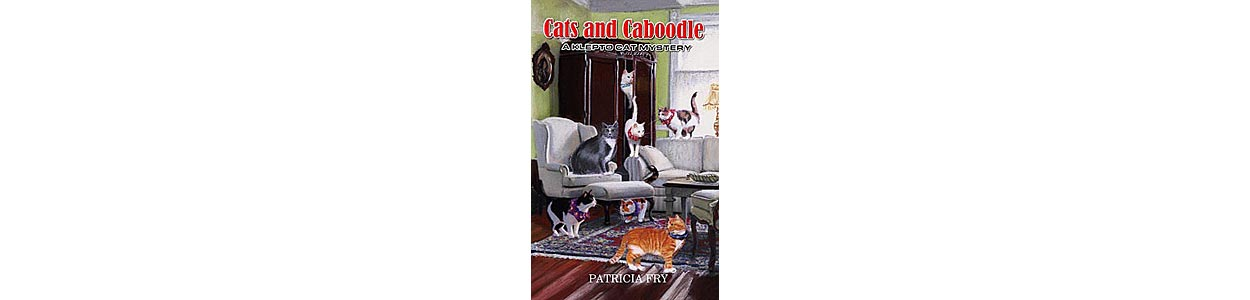 Cats and Caboodle
