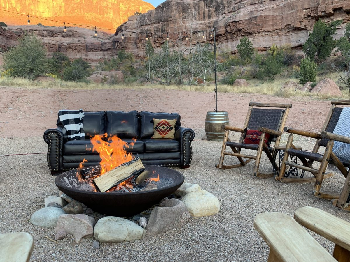 Tables and Chair Rentals from Elite Events in Grand Junction