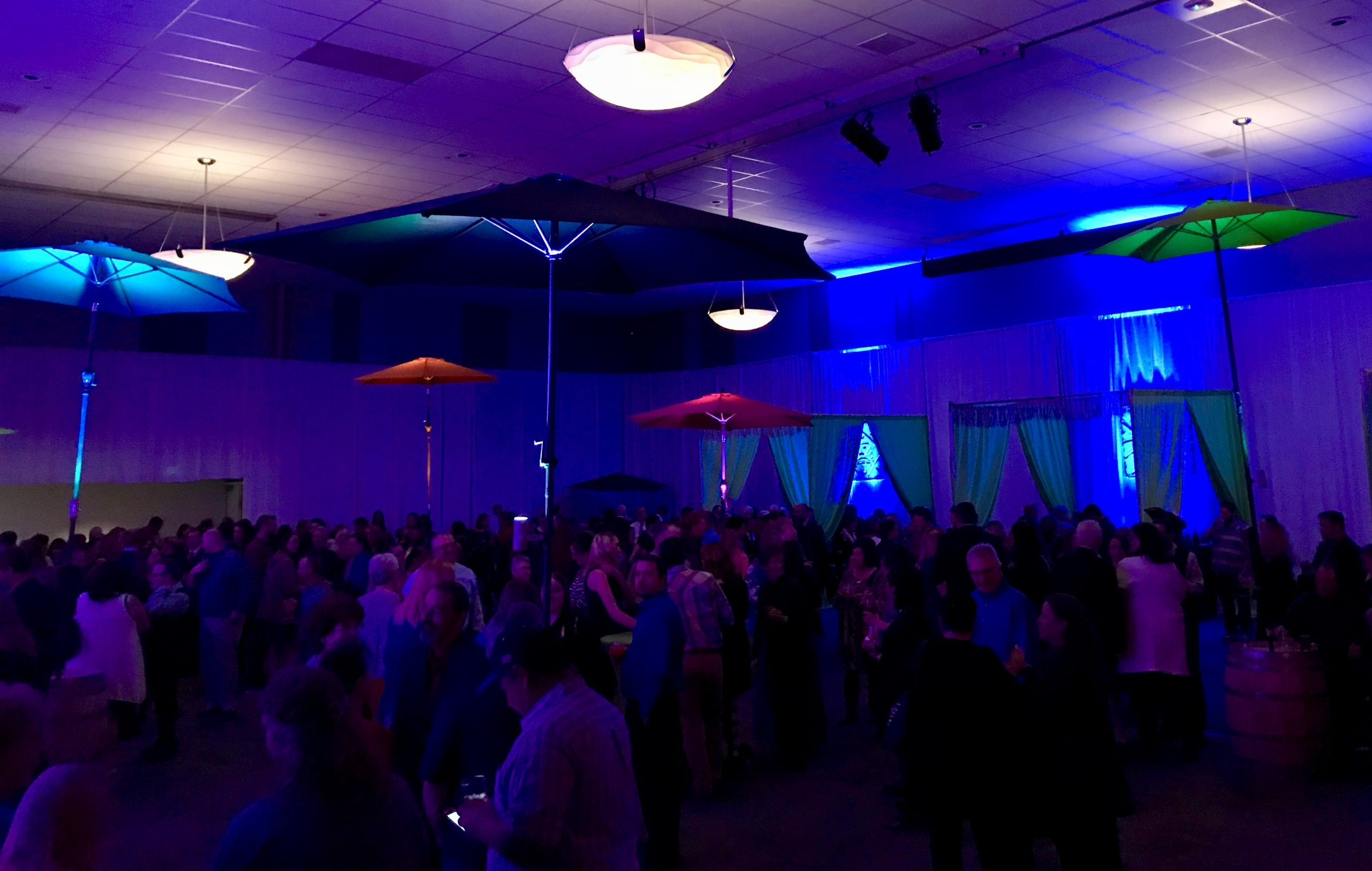 Corporate Event Rentals from Elite Events in Grand Junction