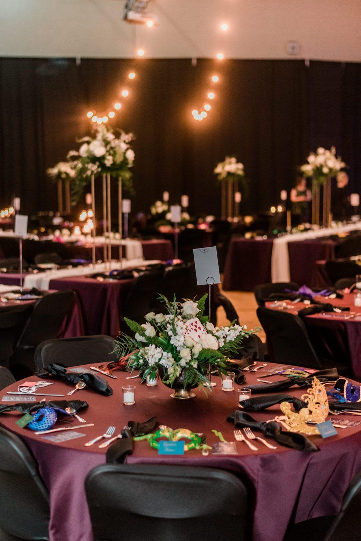 Holy Family Gala 2019 | Photos by Amanda Matilda Photography