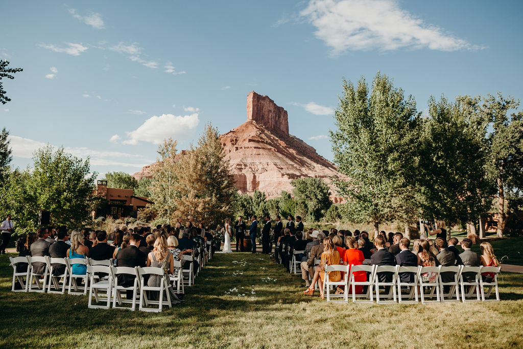 Wedding Rentals from Elite Events in Grand Junction, CO
