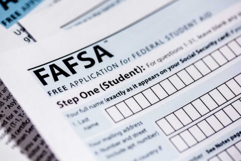 What's A FAFSA?